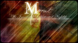 Monet Lounge Banner 2 by Versace401