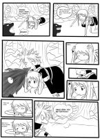 Fairy Tail - Crescent Island 17 by xmizuwaterx