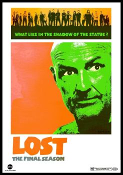Lost Season 6 by Hartter