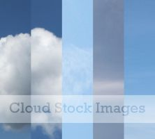 12 Cloud Stocks by psychicmind