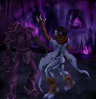 10 years Soul Reaver by Legadema