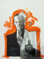 Two Face KC by JasonLatour