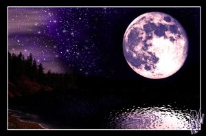 We'll always have the moon by psivamp