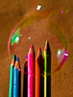 colored bubble by lucifers-angel-6