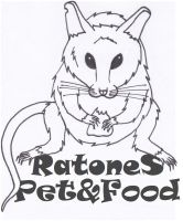 Ratones Pet and Food by RensaRaion