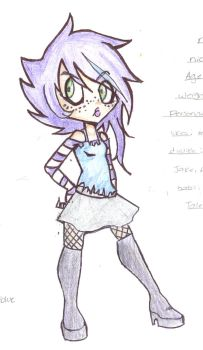 Character design 2. by Way-past-to-cool77