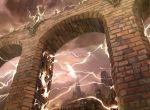 Archway by fooyee