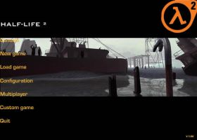 Half Life 2 Pic2 by silent-fire