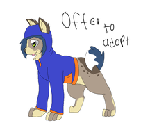 Offer to adopt closed by nikkithedog3