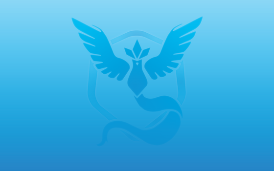 Team Mystic Wallpaper 2 by Perzivial