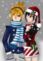 All I want for christmas by deviantangel-378