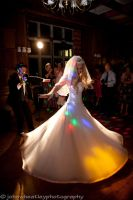 wedding dance by johnleewheatley