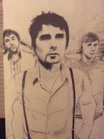Muse Unfinished 2 by LinMac