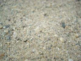 Sand Focus by jirachi155