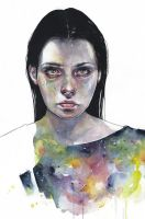 Moonlight by agnes-cecile