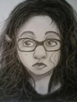 Self-Portrait 2013 by Millie-Rose13