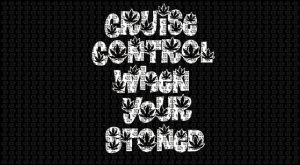 Cruise Control by rzgrc