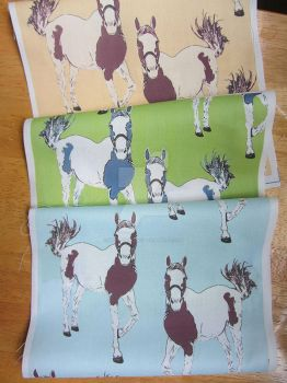 Fabric Samples by weejockrocks