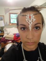 Midna True Form Forehead Pendant by Storms-shadow