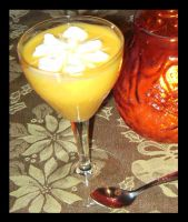 Advocaat by Snowflaky