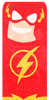 The Flash by pai-thagoras