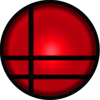 Templar Symbol Red by ShadowSpetsnaz