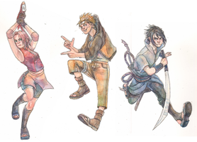 Team 7 by Viting