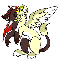 Custom for hollyleaf-dream by That-Alcoholic-Cat