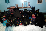 Toothless Hoard 2: Electric Boogaloo by Cheri-Bomb