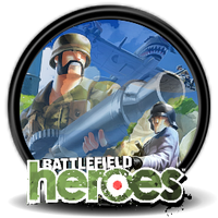 Battlefield Heroes Icon 1 by Komic-Graphics