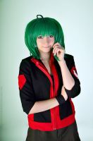 Ranka Lee by ShirayukiTeam