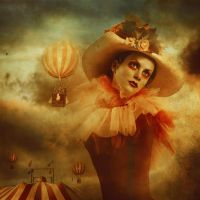 Circus by LanaTustich