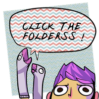 You're Not Invited to the Sock Party by CaptainMao
