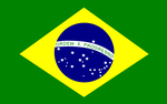 Flag of Brazil by SamuelHavel