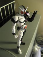 My 1st SHF figure 10 by RiderB0y