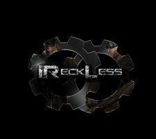 IReckLess Logo by IReckLess