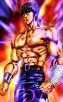 kenshiro energy by UD7S