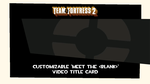TF2 'Meet The' Title Card by CodenameApocalypse