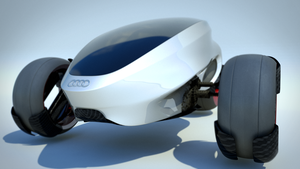 Audi Forza Concept by gonzo723