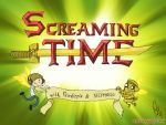 Screaming TIME with Pewdiepie and Stephano :D by ScribbleNetty