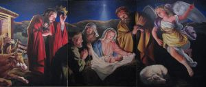 Nativity lowres by WestStudio3