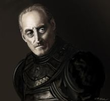 Lannister  Game of Thrones by riri74