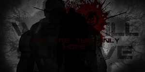We are the only Hope-GoW by echosoflife