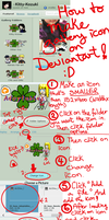 How to get Gallery Icon by Kitty-Kozuki