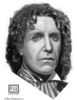 Paul McGann by andepoul
