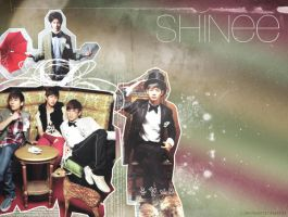 Omjeez ANOTHER SHINee one by browneyedfairy23