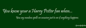 Potter Series 2 by ForeverForFiction