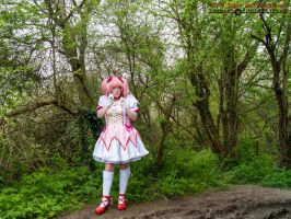 Madoka - at the park 7 by TPJerematic