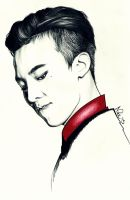 GOOD BOY GD by Marghe-chan
