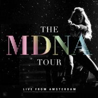 MDNA Live From Amsterdam by MarieJoo